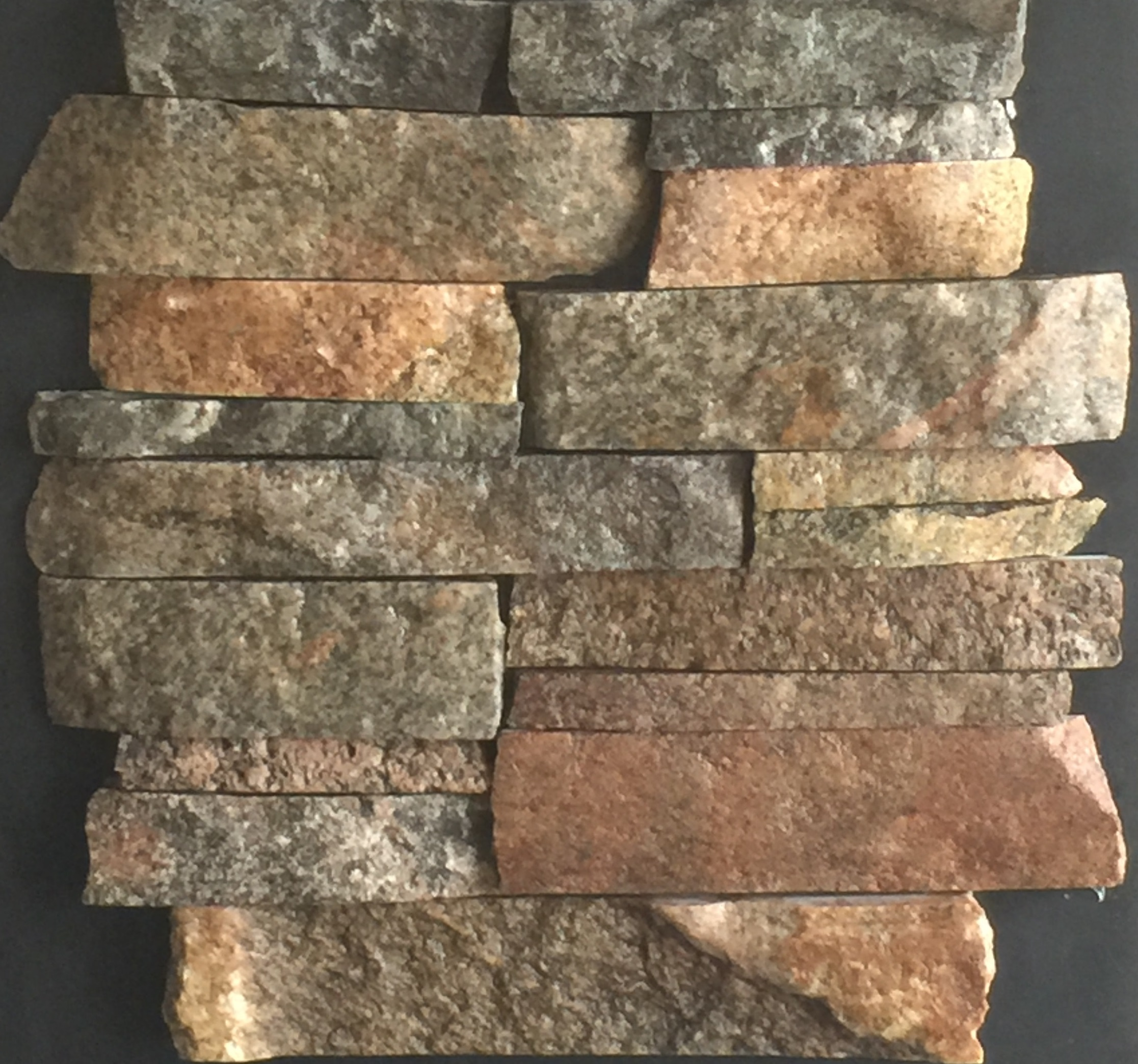 dry stack veneer
